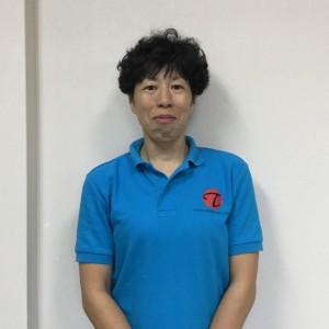 柴田 亜希子(マネージャー・インストラクター)
