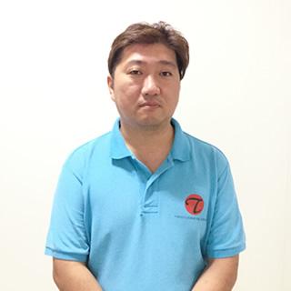 山本 修(サブマネージャー)
