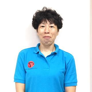 柴田 亜希子(インストラクター)